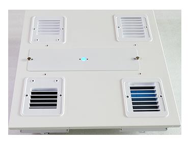 PR-UV01 - 天花式空氣消毒淨化機
